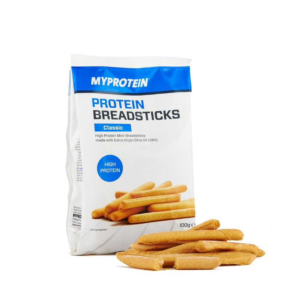 Protein Breadsticks