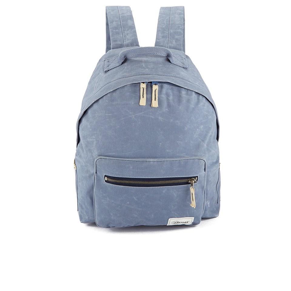 427b1420e87 Eastpak Padded Pak'r Backpack - Klatch Light Blue Womens Accessories ...