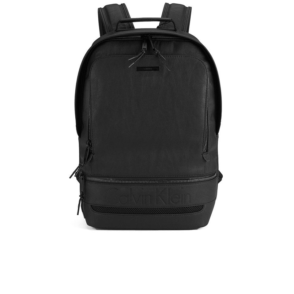 Calvin Klein Men S Asher Men S Backpack Black Clothing