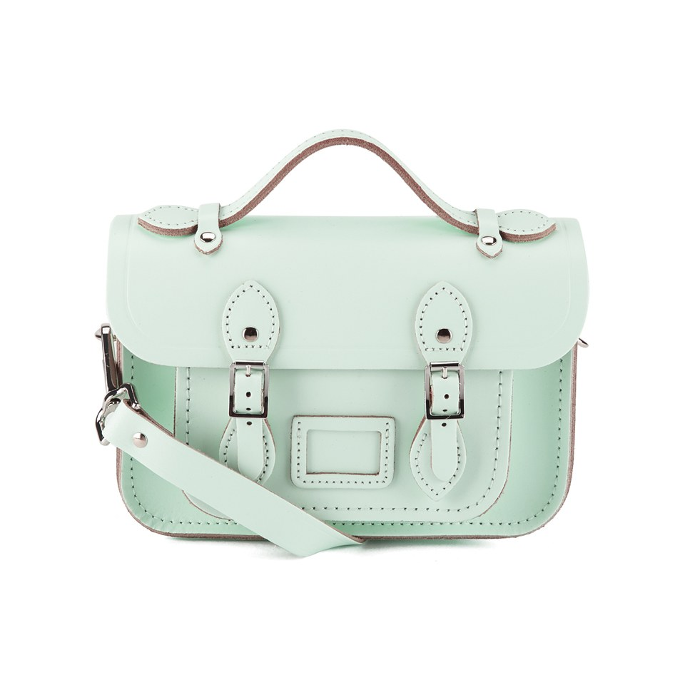 Shop mint satchel from Aldo, Chloé, Dooney & Bourke and from Dooney & Bourke, Gilt, Kate Spade and many more. Find thousands of new high fashion items in one place.