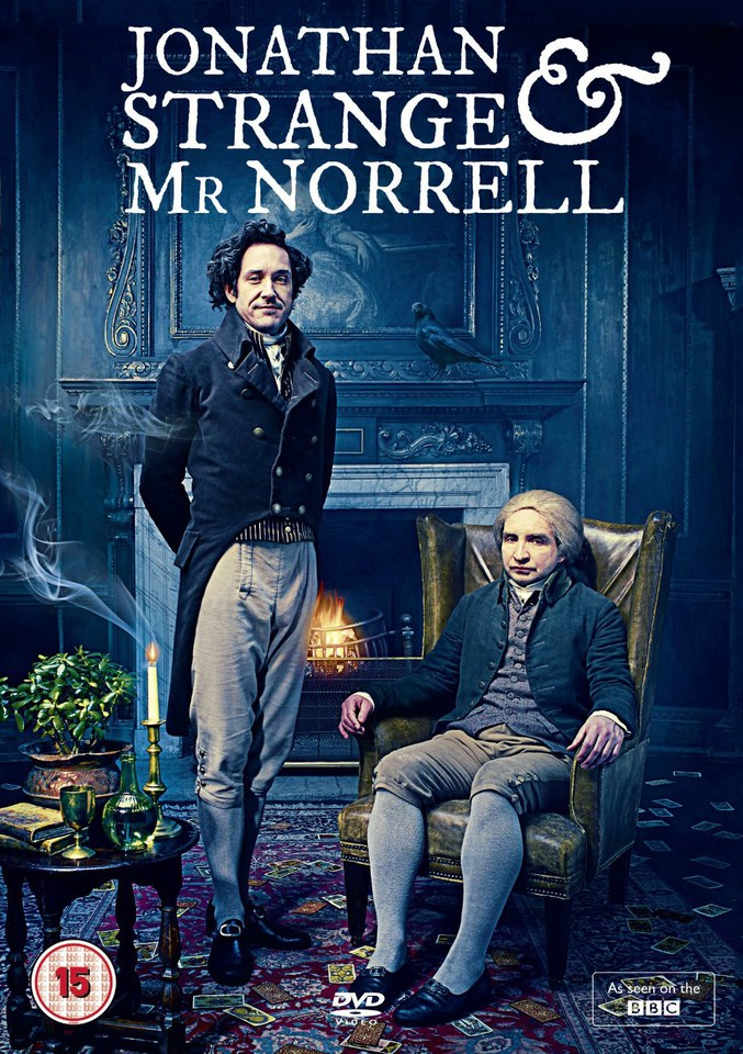 Jonathan Strange and Mr Norell