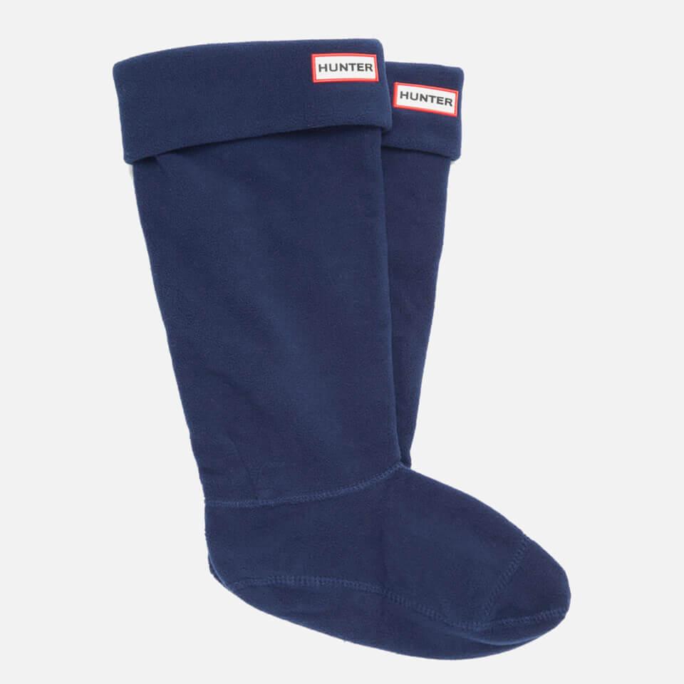 Kaufen Hunter Kinder Original Stiefel Socks Navy L Blau