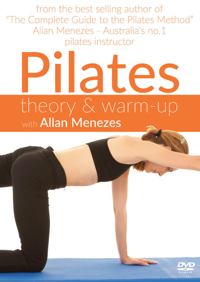 Pilates Theory & Warm-Up