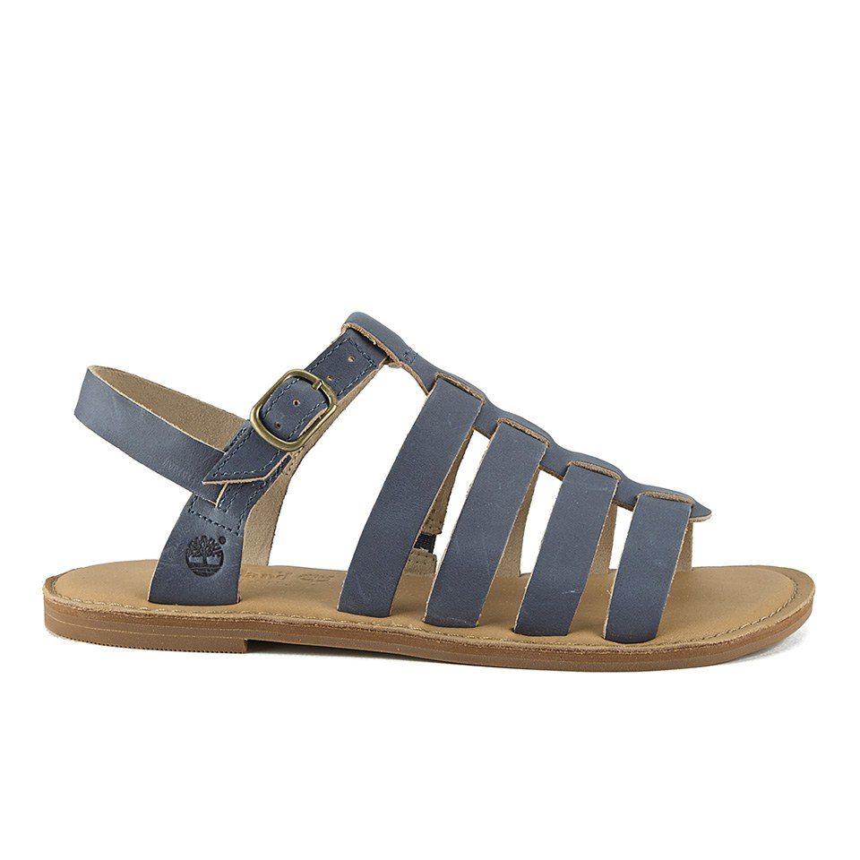 5d82b5df300 Timberland Women's Earthkeepers Sheafe Fisherman Gladiator Sandals -  Folkstone Grey Dry Gulch   FREE UK Delivery   Allsole