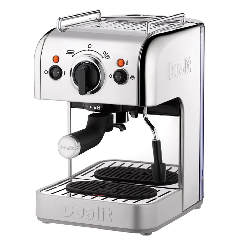 Dualit 84440 Multi Brew Coffee Maker - Polished