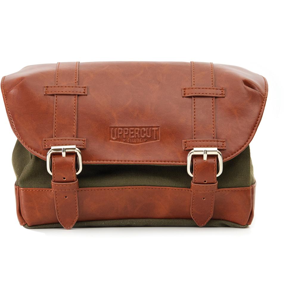 de1663cb9cfc Uppercut Deluxe Men's Staples Wash Bag Unfilled