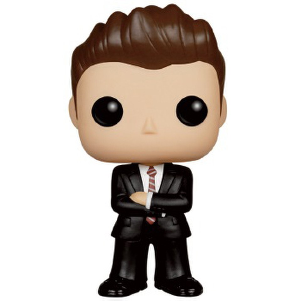 Supernatural FBI Dean Exclusive Pop! Vinyl Figure