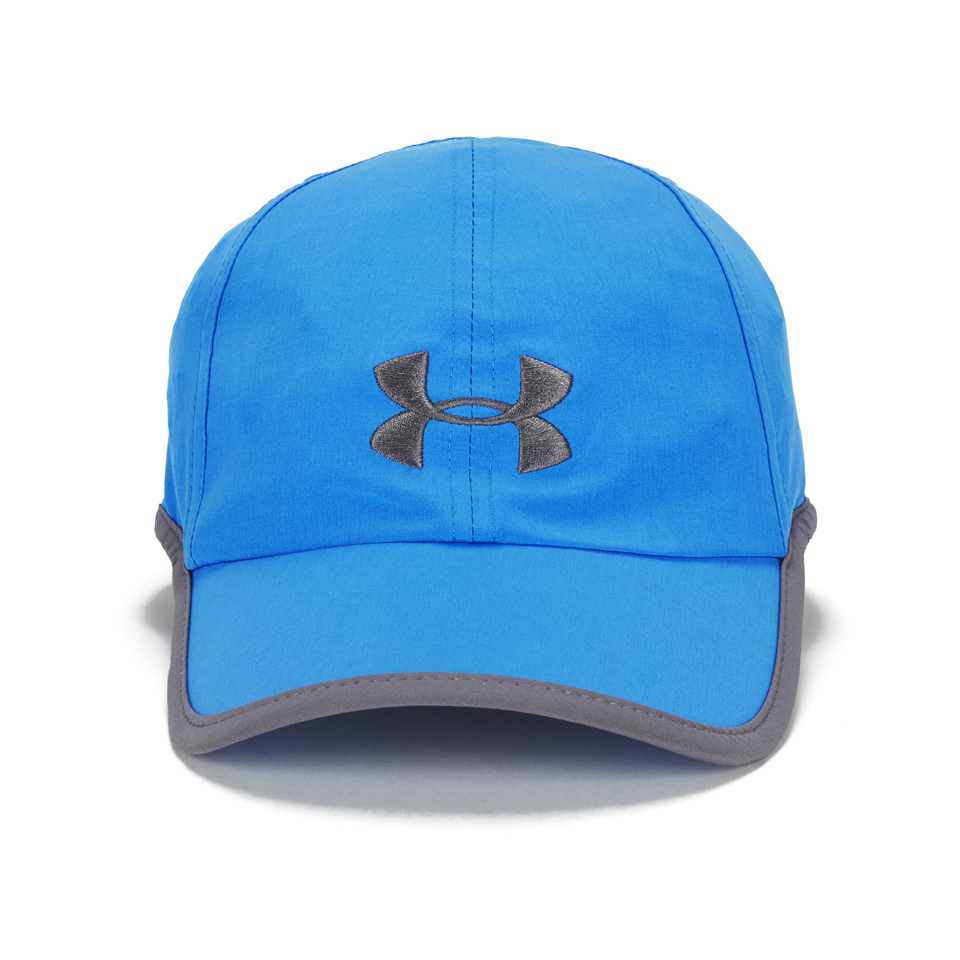 555ccaafc1e ... discount code for under armour mens shadow 2.0 running cap blue jet  graphite 55083 74195 ...