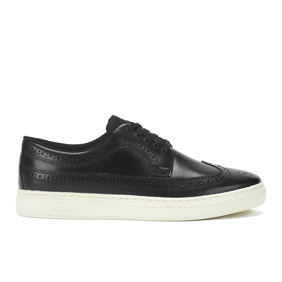 Paul Smith Shoes Men's Merced Leather