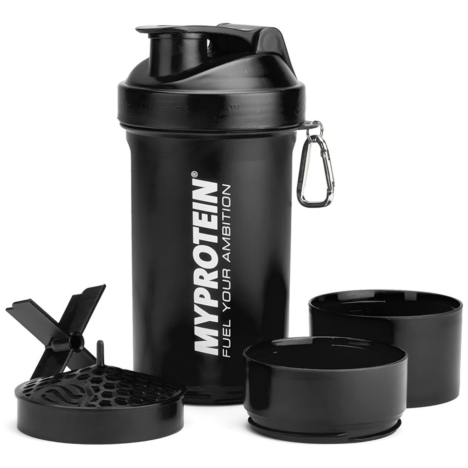 Myprotein Smartshake™ - Large - Black (800ml)