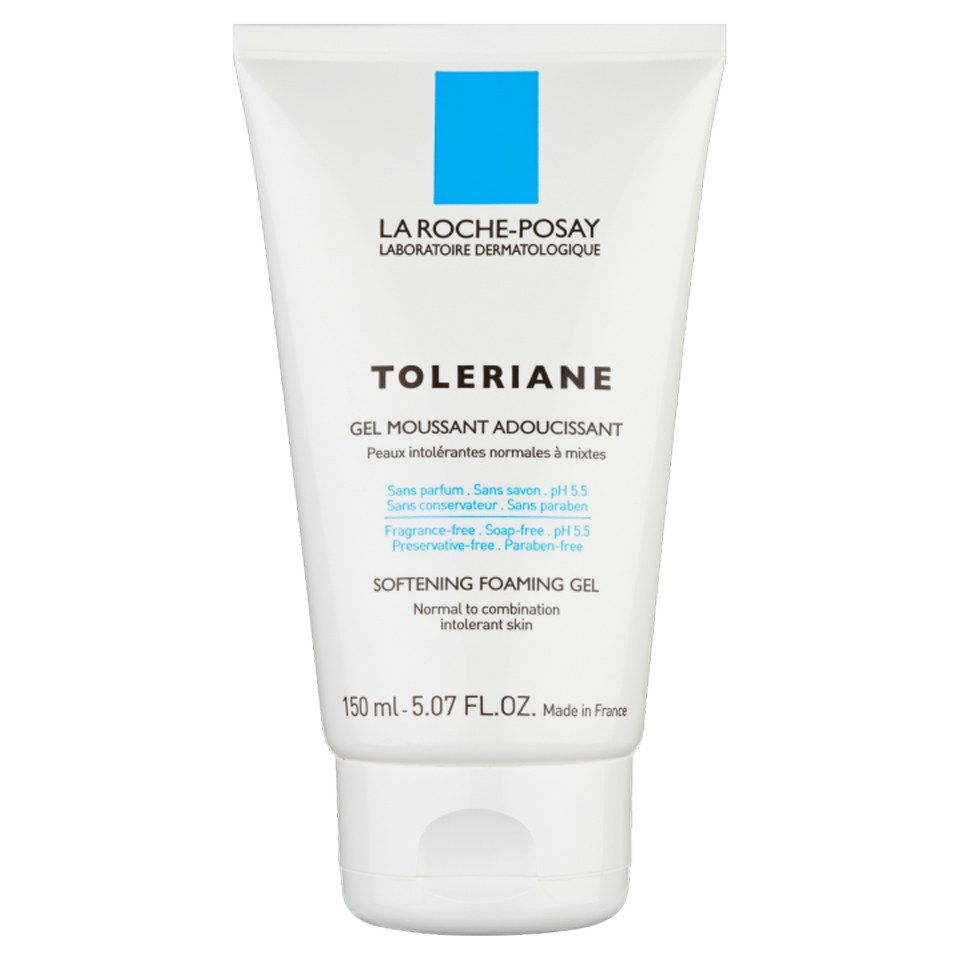 a7202e560723 La Roche-Posay Toleriane Foaming Gel Cleanser 150ml