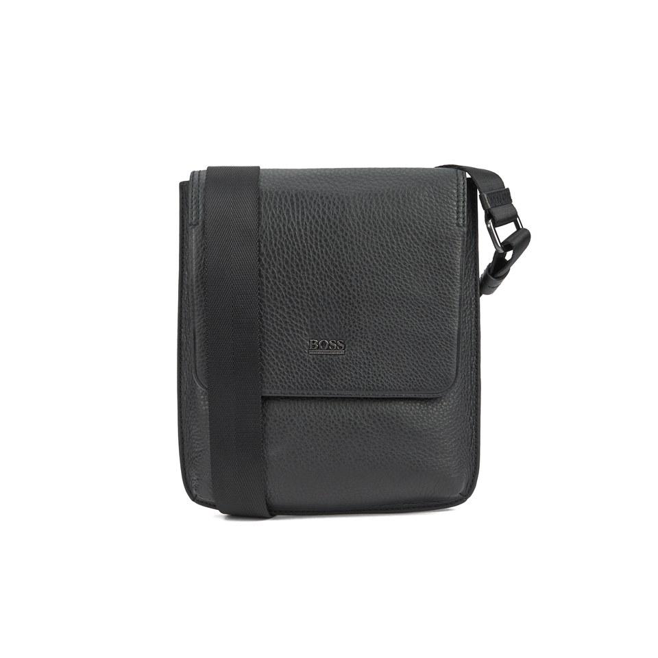 662f63e848 BOSS Hugo Boss Men s Matts Cross Body Bag - Black Mens ...