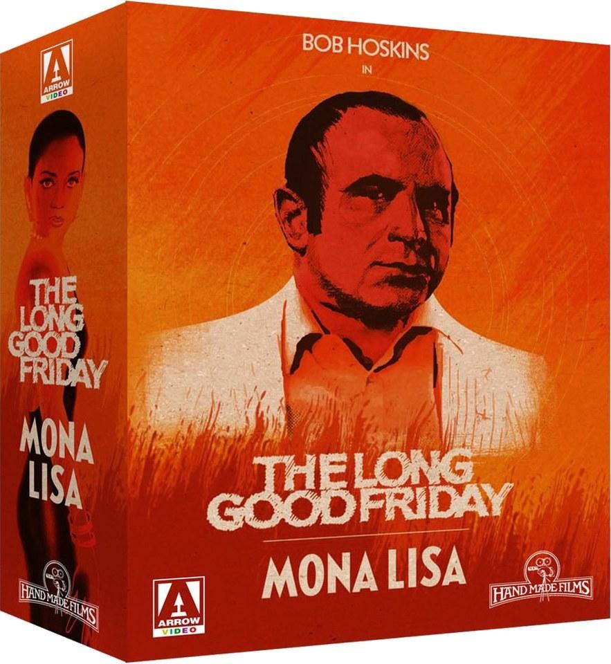 The Long Good Friday Mona Lisa Boxset