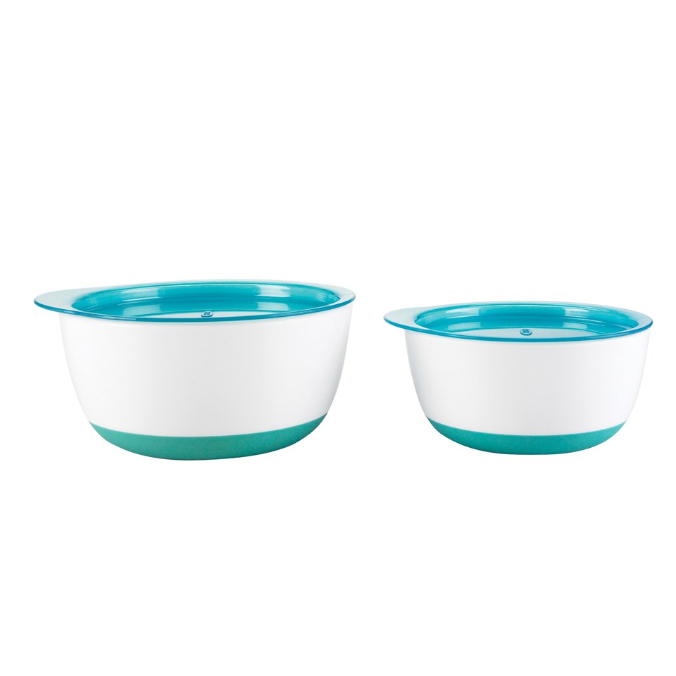 OXO Good Grips Tot Small and Large Bowl Set - Aqua