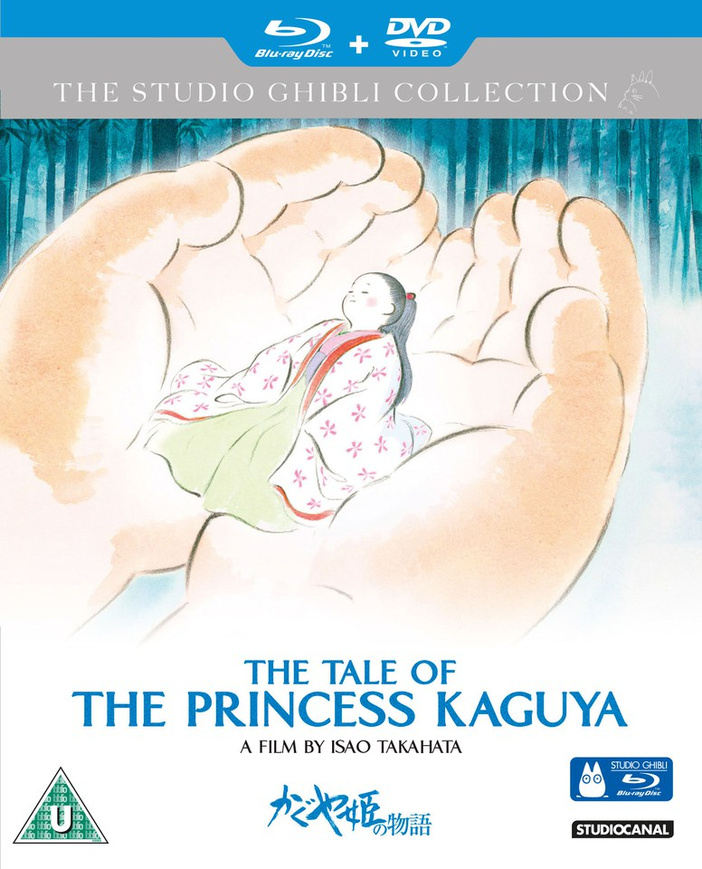 The Tale Of The Princess Kaguya Collector
