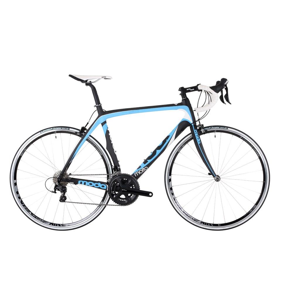 moda molto carbon road bike
