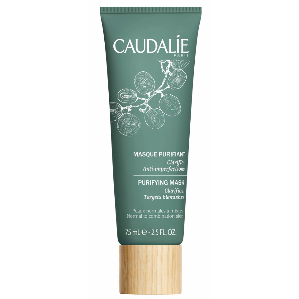 Caudalie Purifying Mask (75ml)