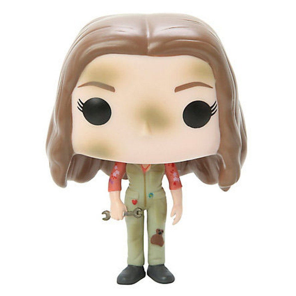 Firefly Dirty Kaylee Frye Hot Topic Exclusive Pop! Vinyl Figure
