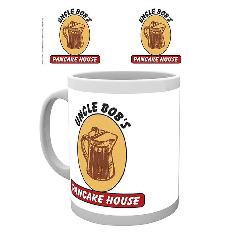 Reservoir Dogs Pancake House - Mug