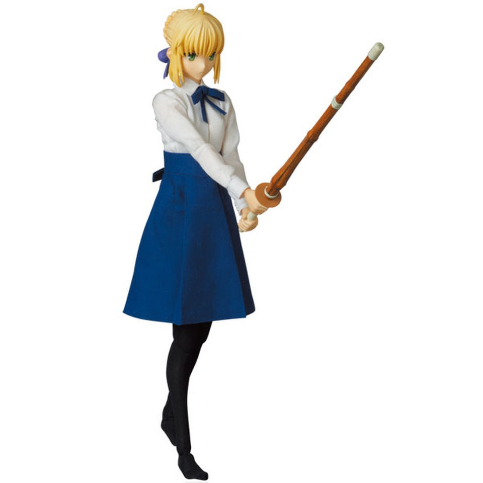 Fate Stay Night Rah Saber Plain Clothes 1 6 Scale Figure