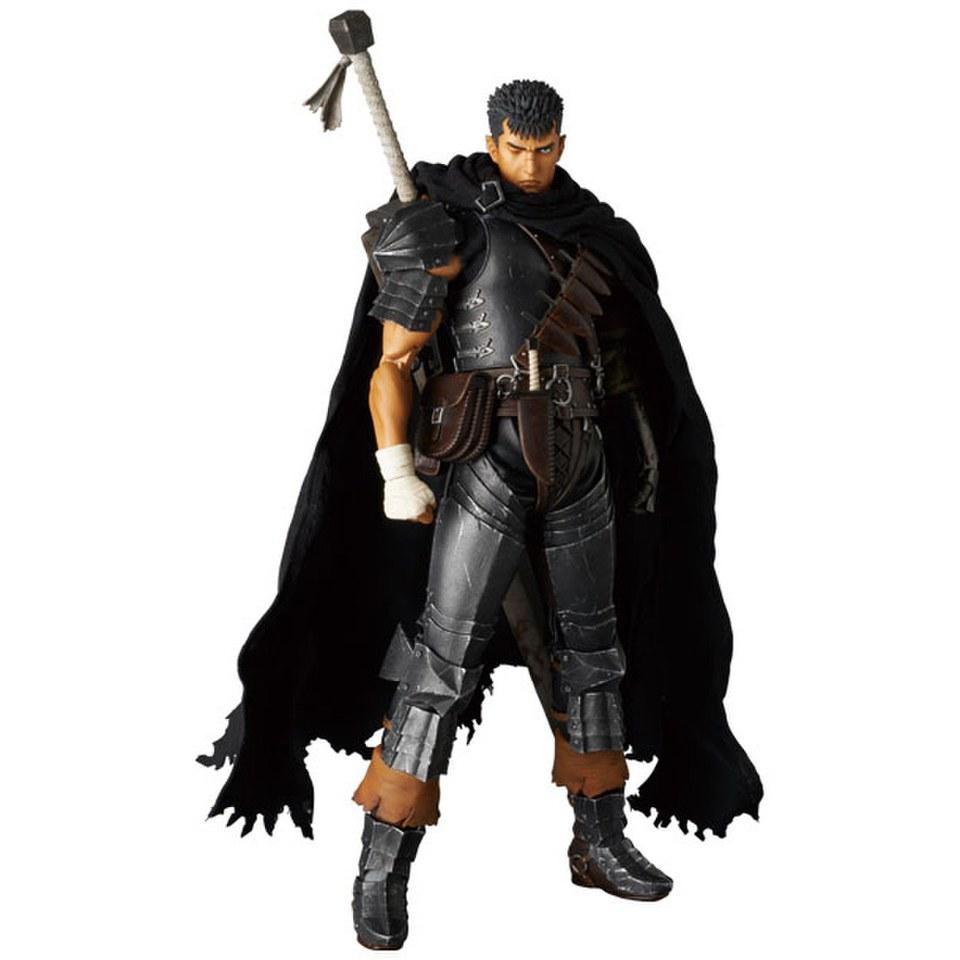 Berserk Golden Age Arc Rah Guts Black Swordsman Action