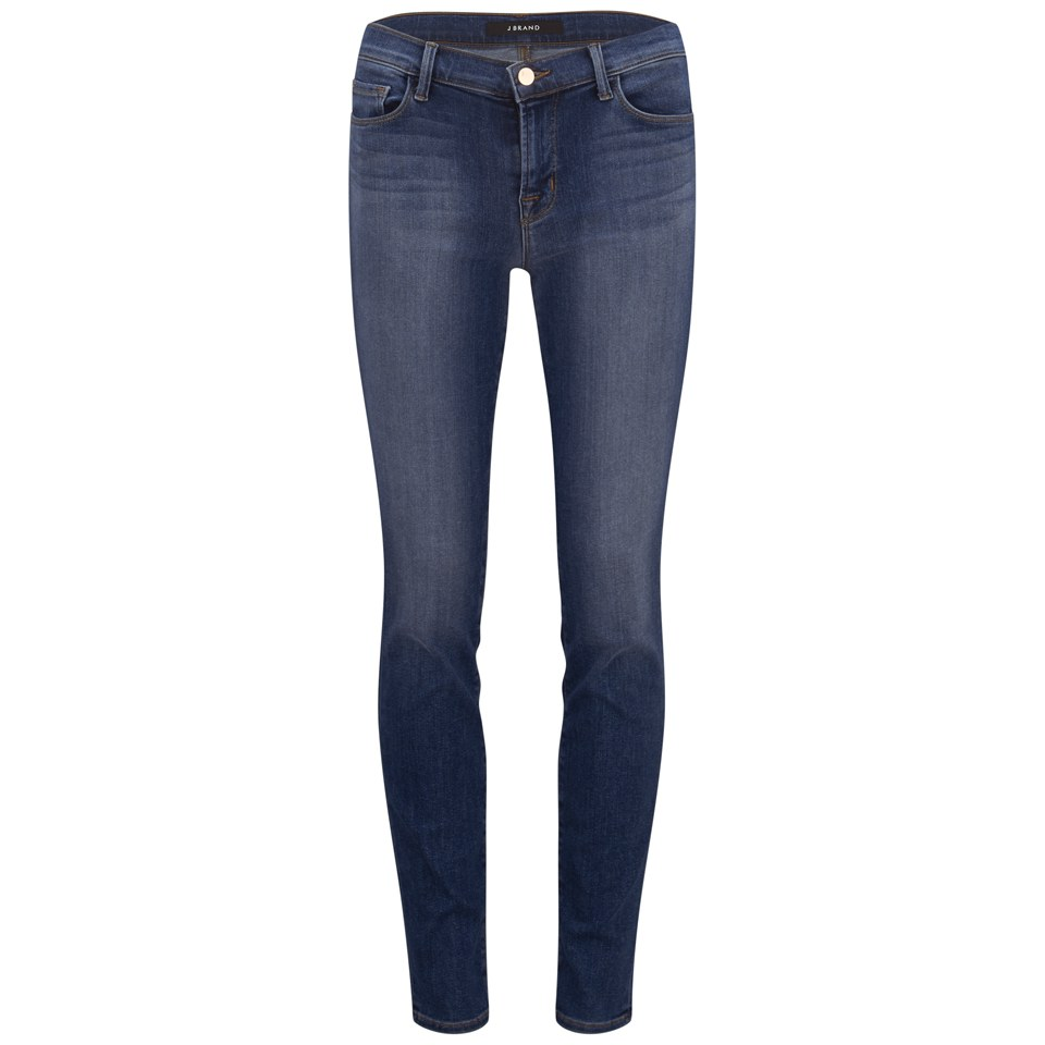 99e5226cdf22 J Brand Women s Mid Rise 811 Skinny Jeans - Imagine - Free UK ...