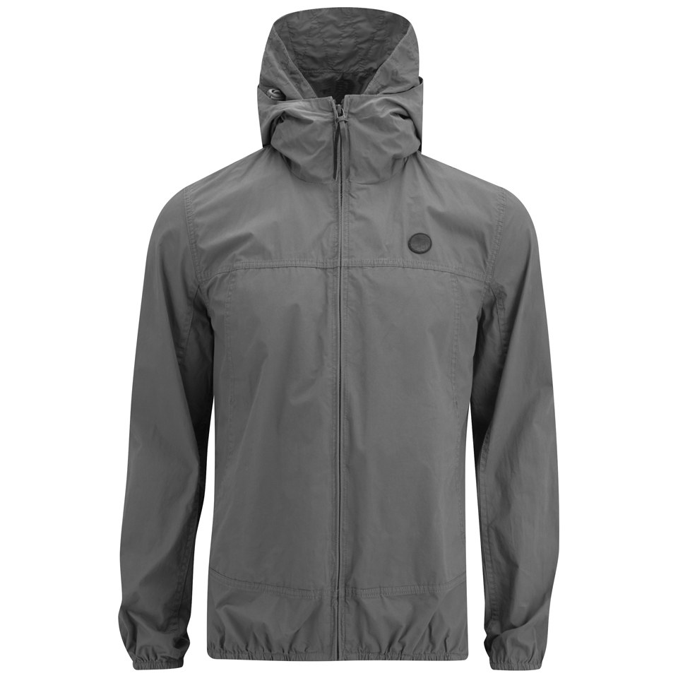 f1dea02fdb31f Pretty Green Men's Festival Jacket - Charcoal Clothing | TheHut.com