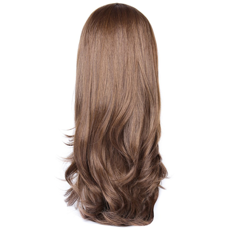 Beauty Works Double Volume Remy Hair Extensions 46 Chocolate Hq