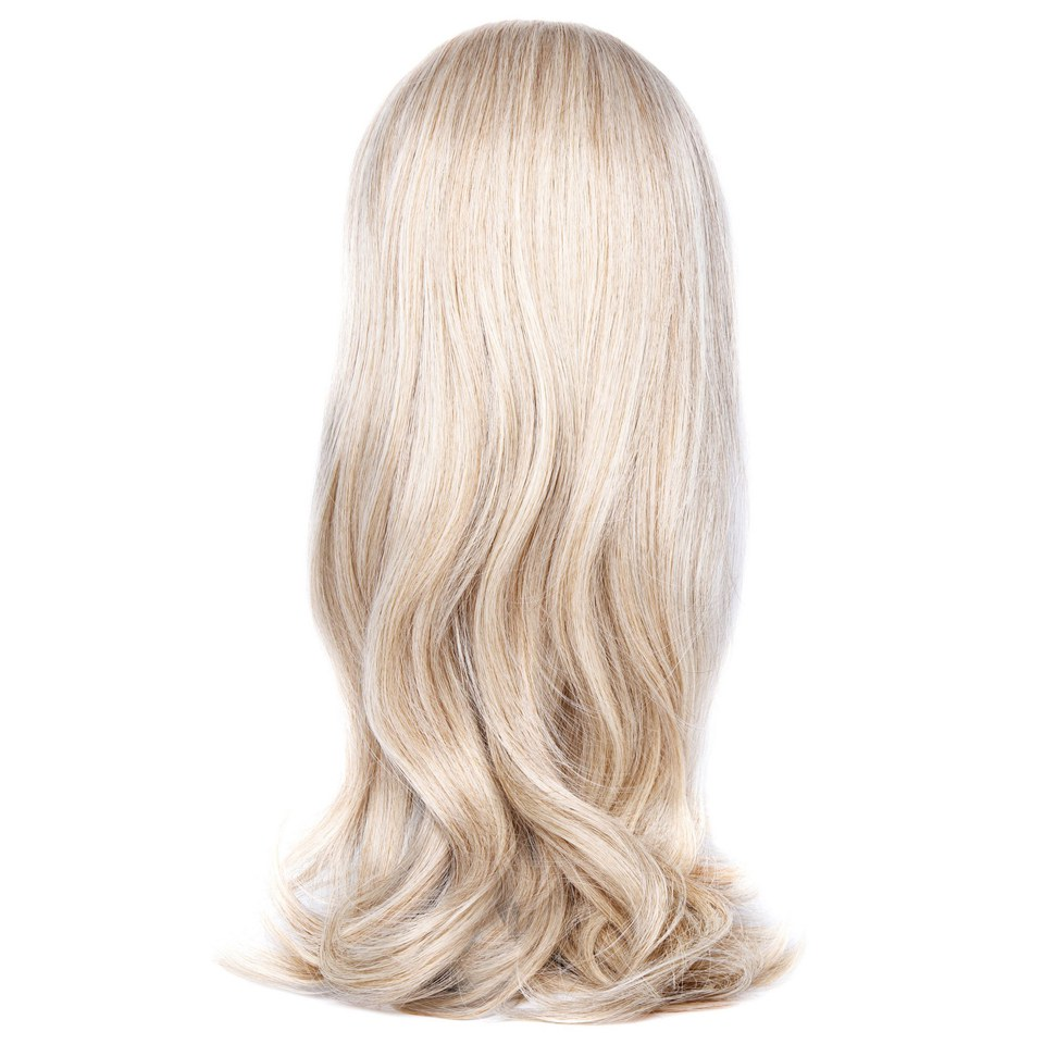 Beauty Works Double Volume Remy Hair Extensions 61324 La Blonde