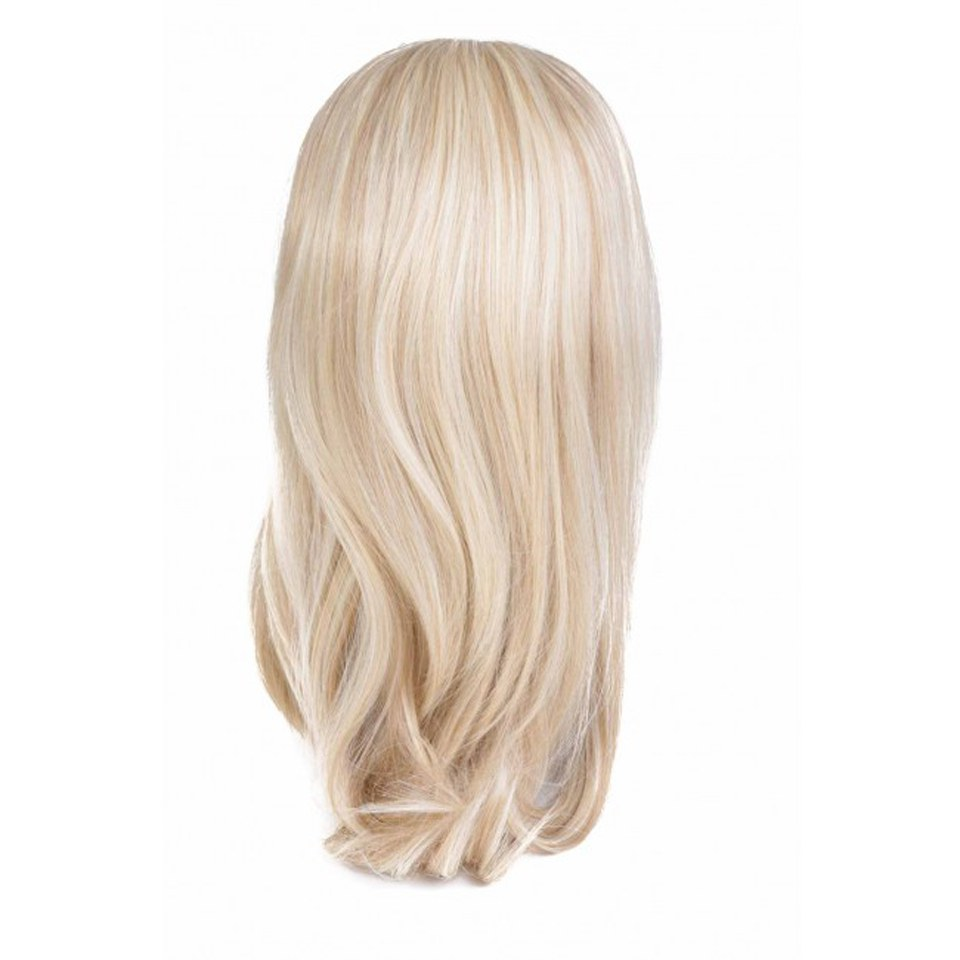 Beauty Works Double Volume Remy Hair Extensions Champagne Blonde