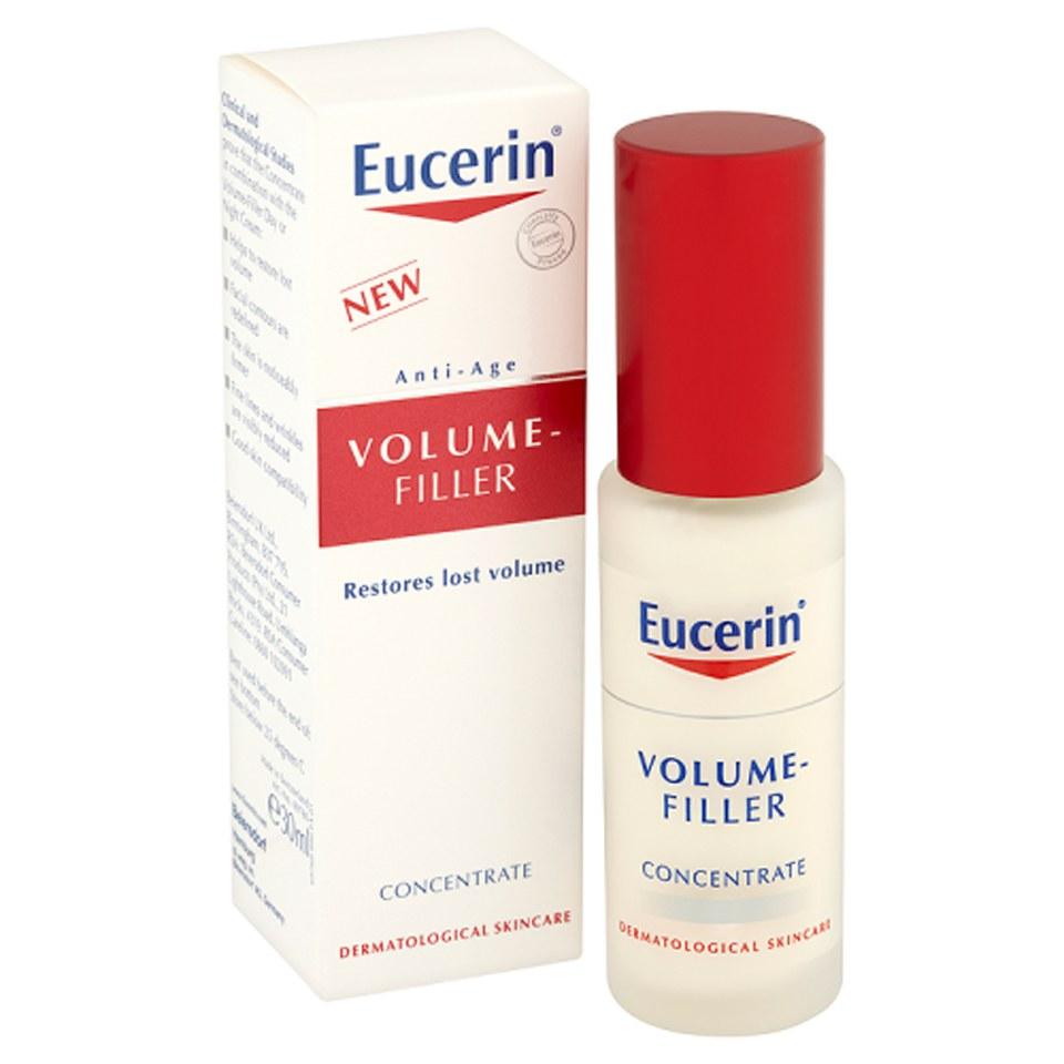 Eucerin Anti Age Volume Filler Concentrate 30ml Beautyexpert Maybelline Volumamp039 Express The Magnum Mascara Black 6 Pcs
