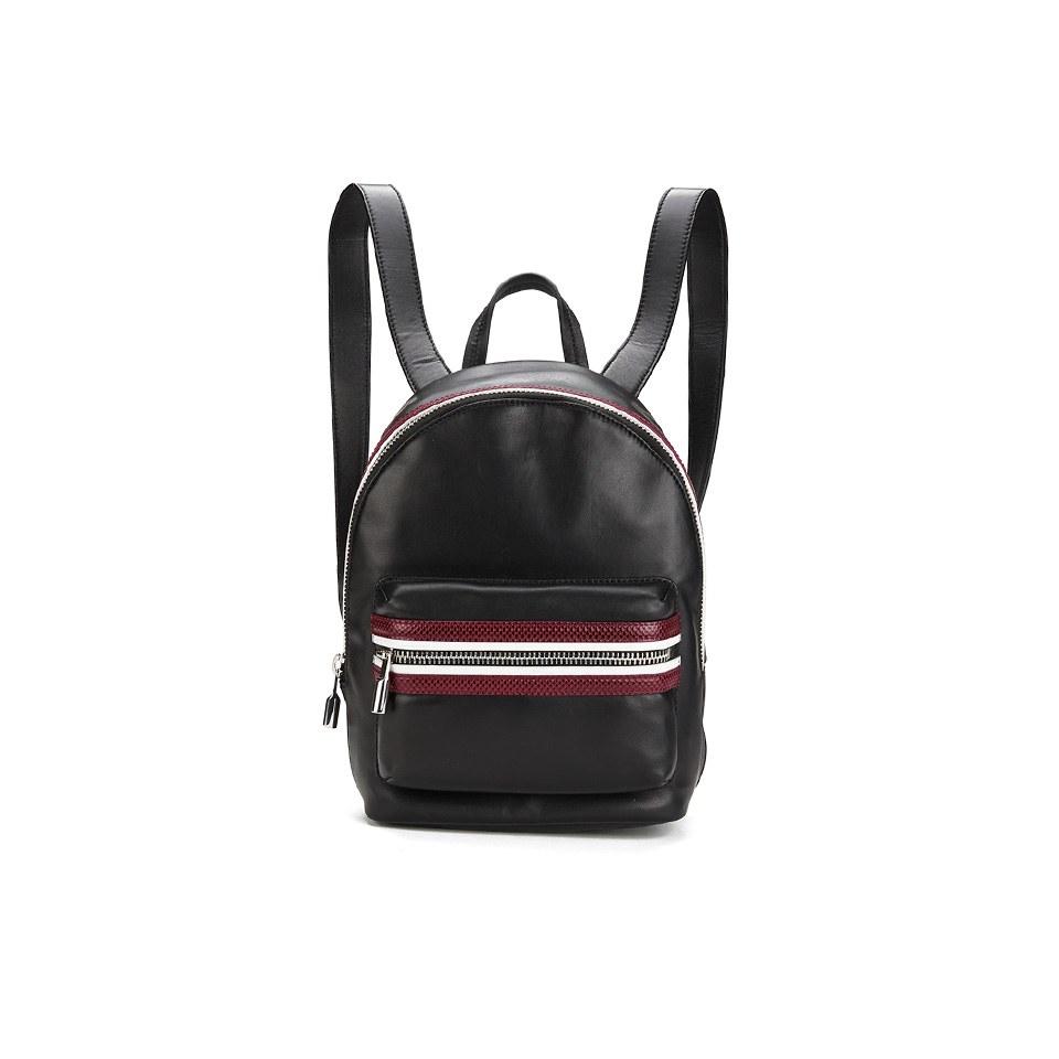 befc459fb6 Elizabeth and James Women s Cynnie Mini Backpack - Black - Free UK ...