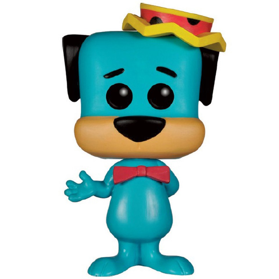 Hanna-Barbera Huckleberry Hound Pop! Vinyl Figure