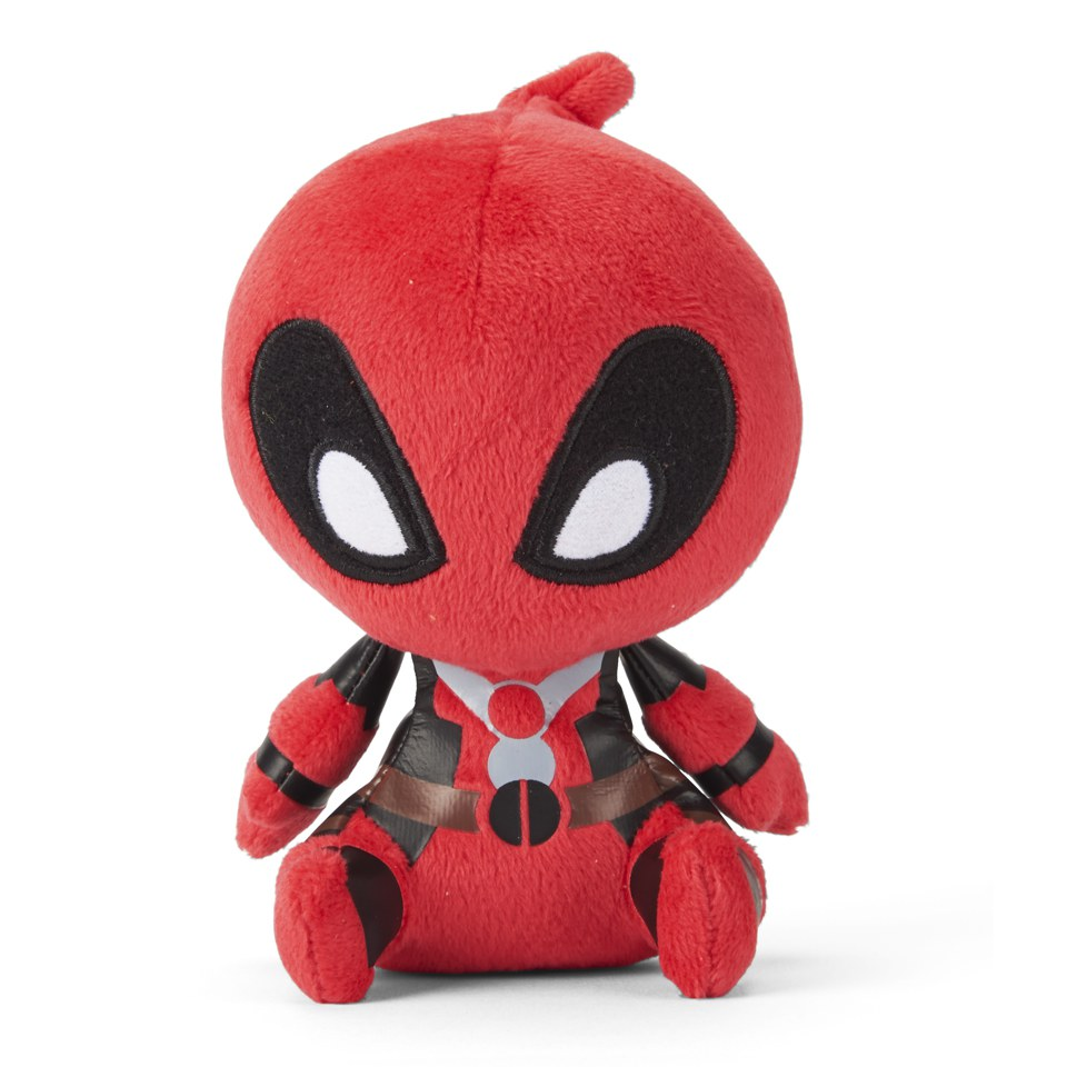 Marvel Deadpool Mopeez