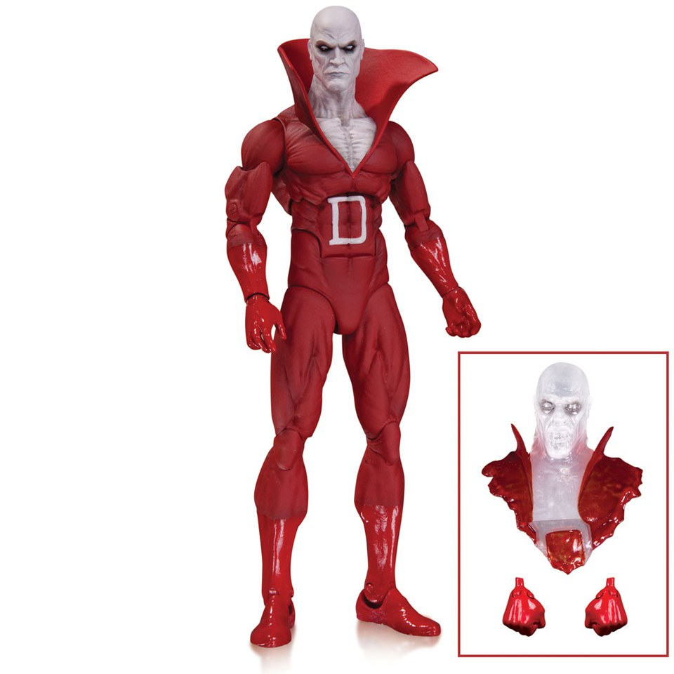 DC Collectibles DC Comics Brightest Day Deadman 6 Inch Action Figure