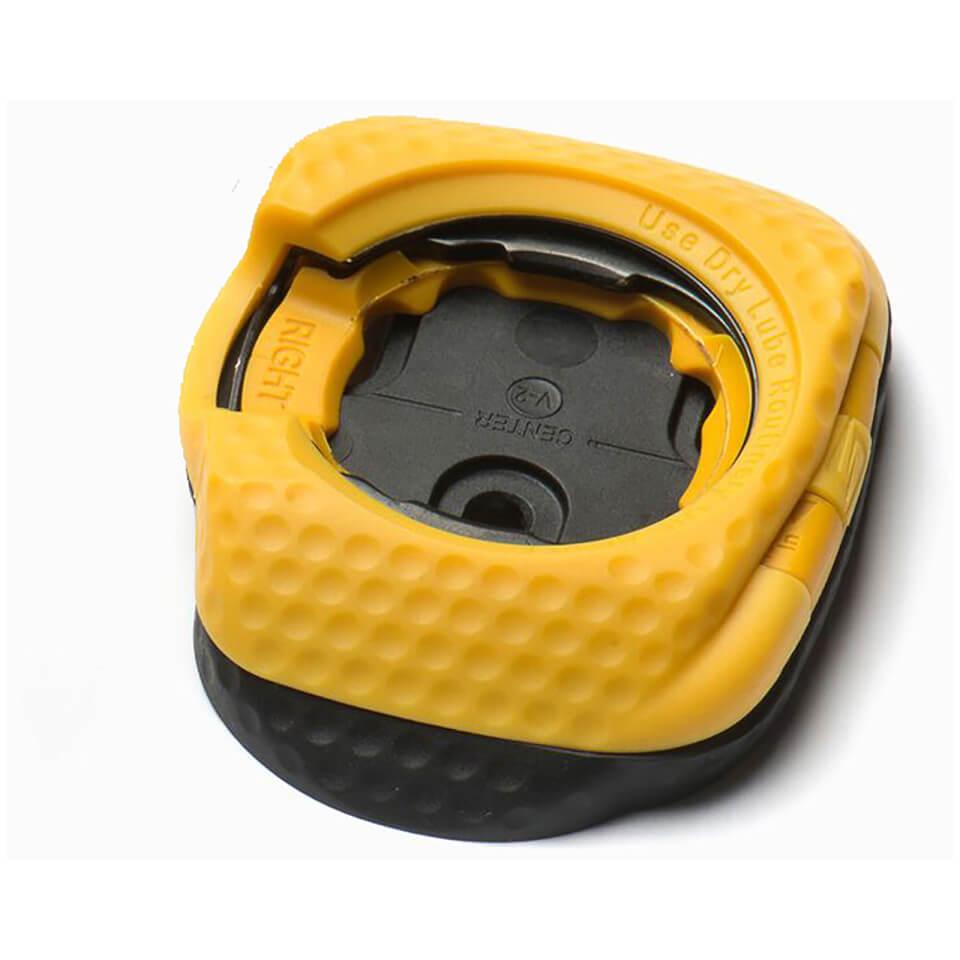Speedplay Zero Aero Walkable Cleats | Pedal cleats