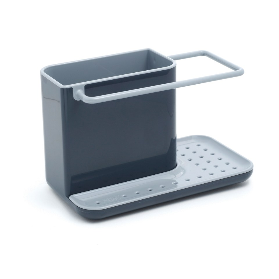 Joseph Joseph Caddy Sink Organiser - Dark Grey