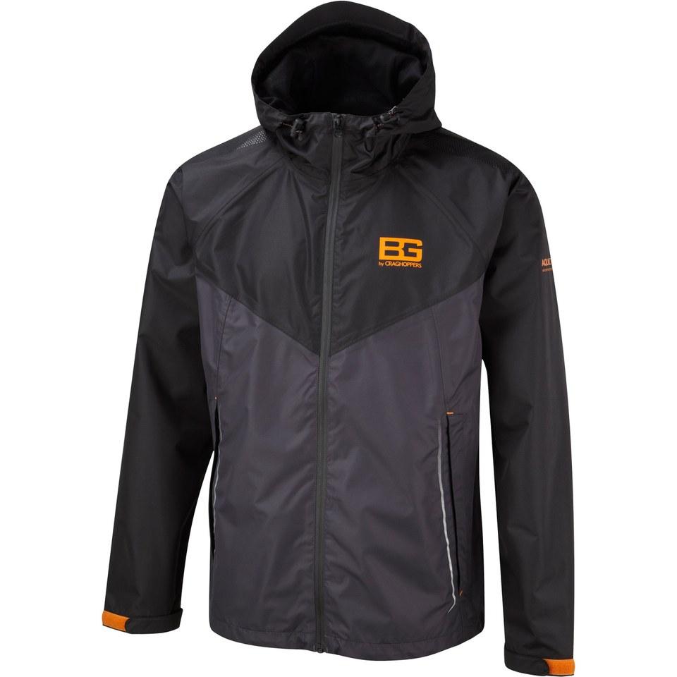 Bear Grylls By Craghoppers Men S Core Waterproof Jacket