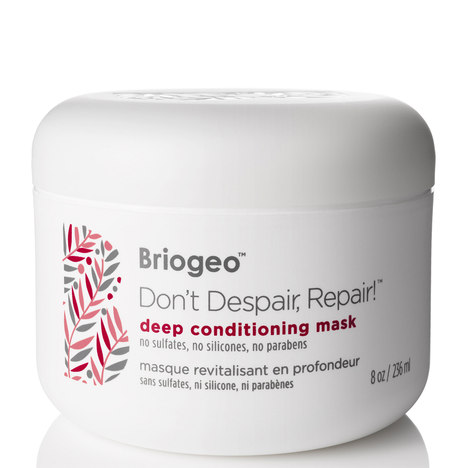 Briogeo Don't Despair, Repair! Deep Conditioning Mask (236ml)