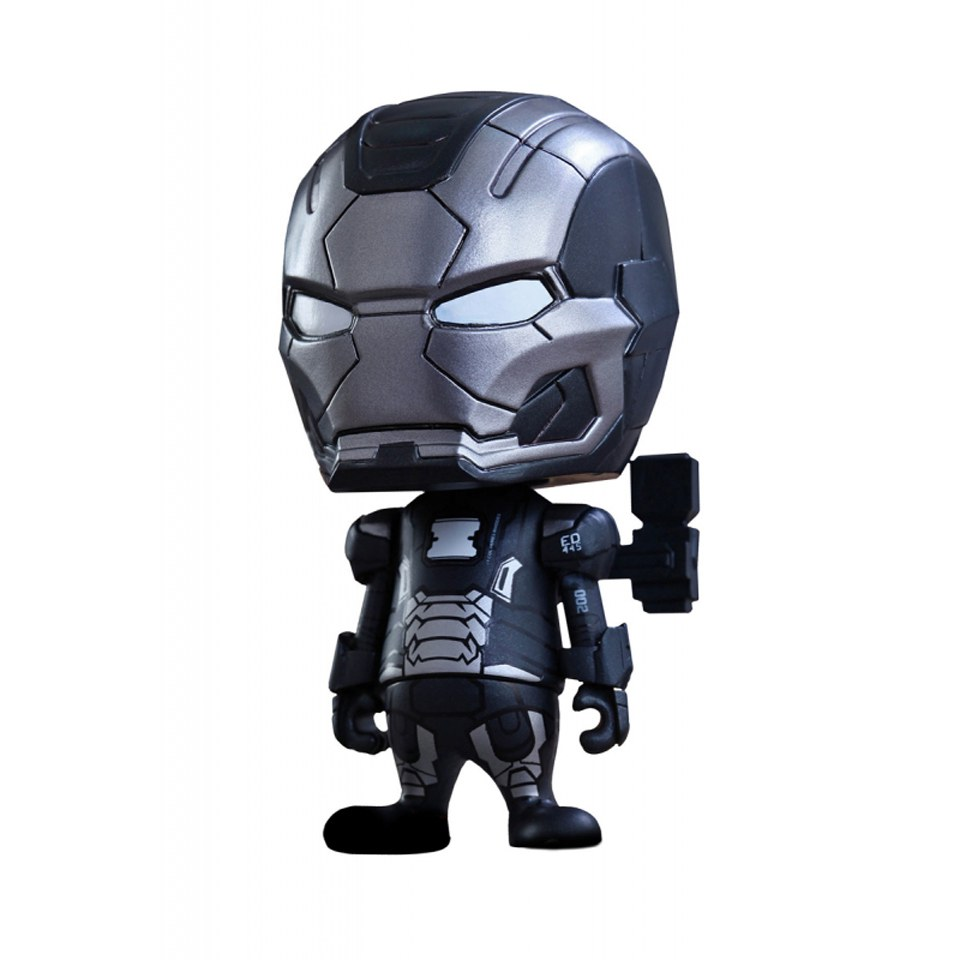 Figurine War Machine Mark II Avengers L