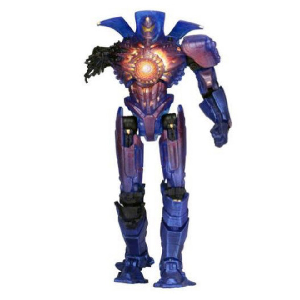 Figurine Anteverse Gipsy Danger -Pacific Rim- Neca