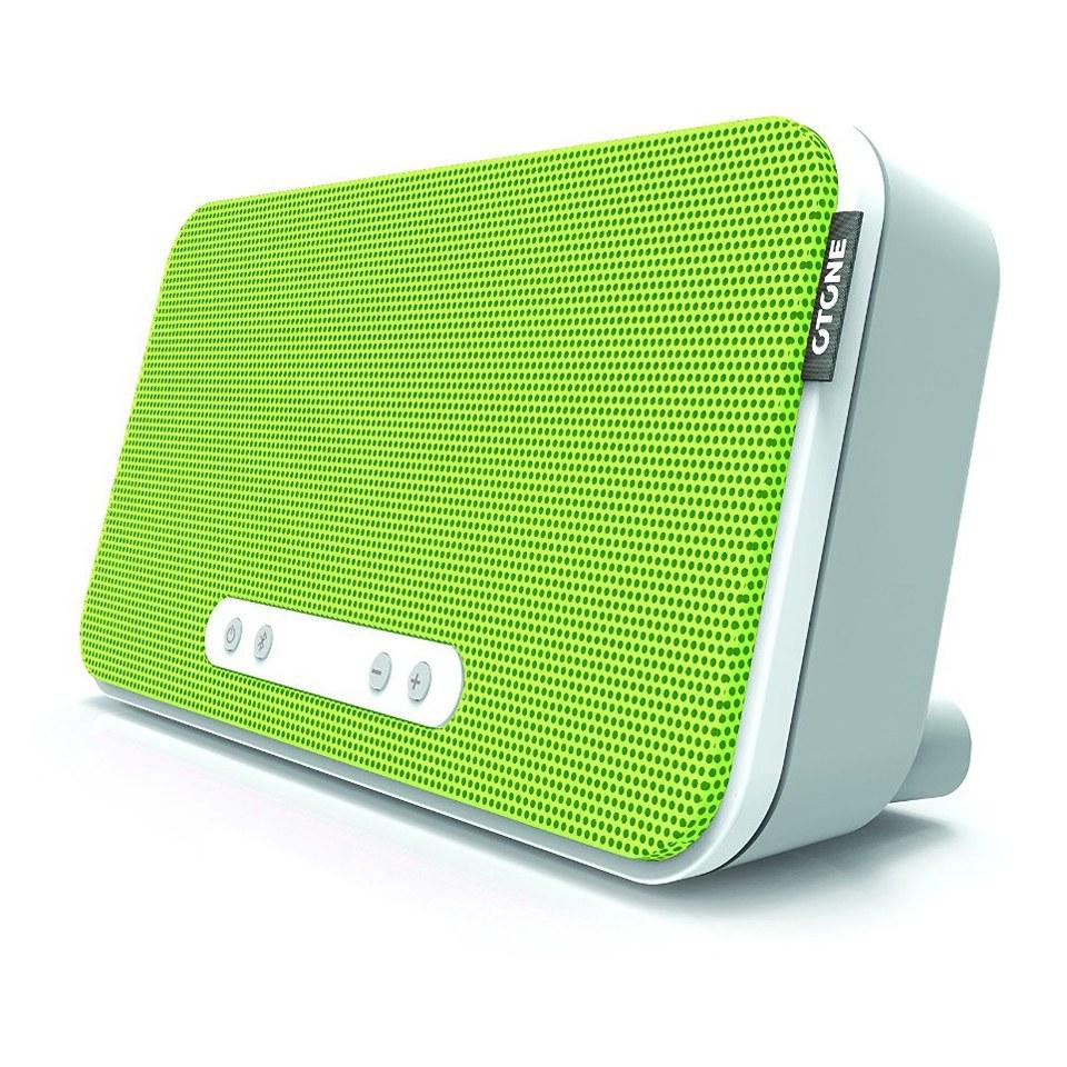 Otone Bluwall Bluetooth Speaker And Subwoofer Green