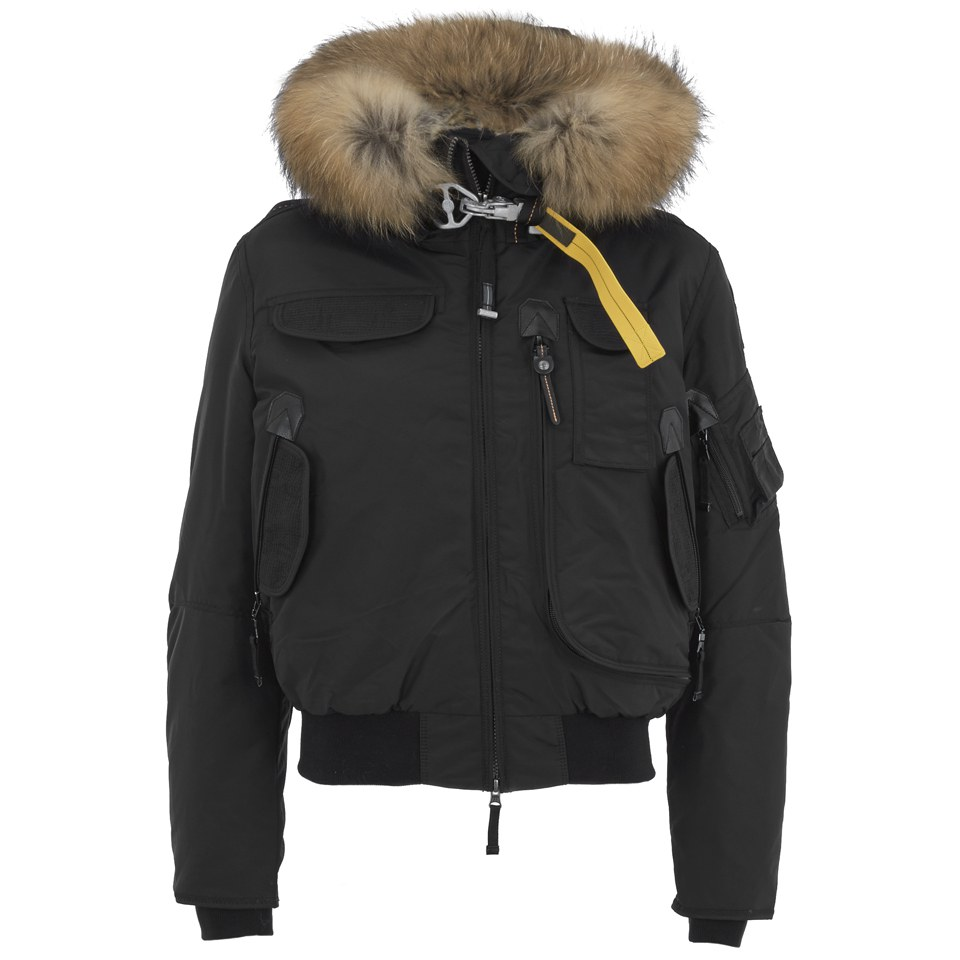 picture of parajumper jackets vs canada goose Free