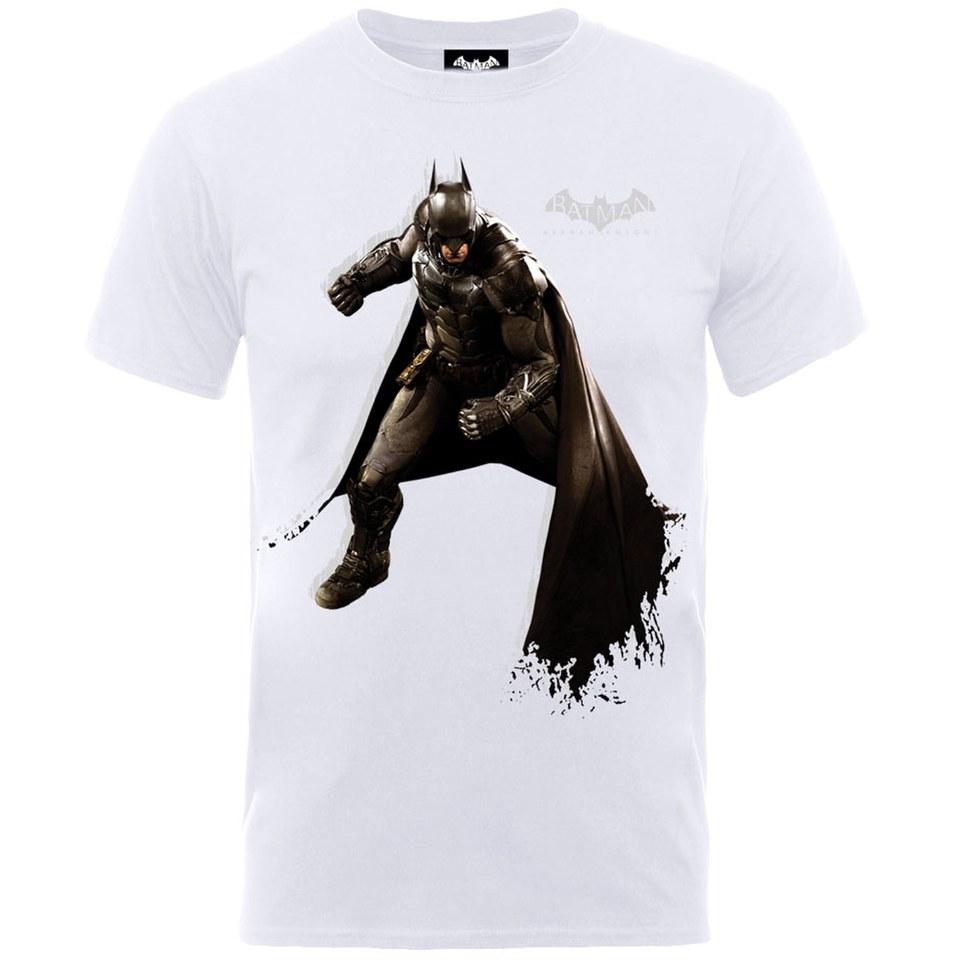 DC BATMAN  Dark Knight Shadow T-shirt