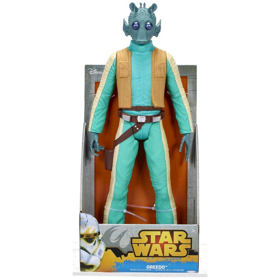 Star Wars 18 pouces R2D2 Giant Action Figure