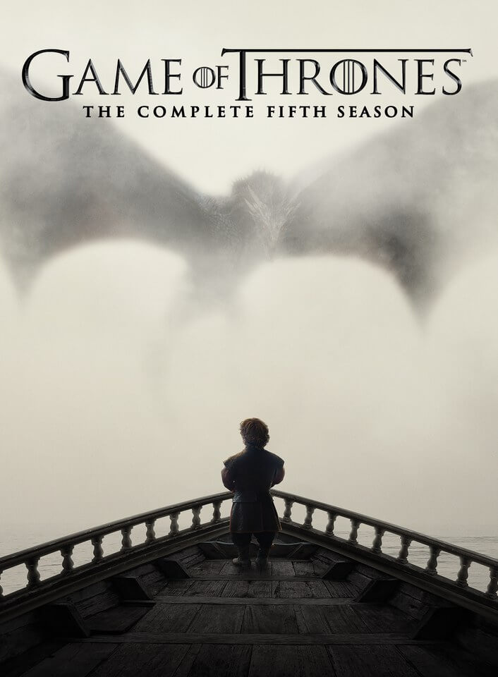 game of thrones staffel 5 serienstream