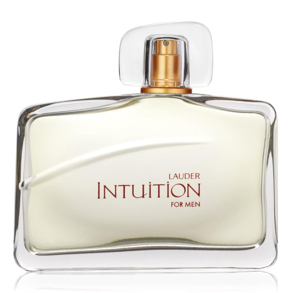 87c6873eb1c0 Estée Lauder Intuition for Men Cologne Spray 100ml