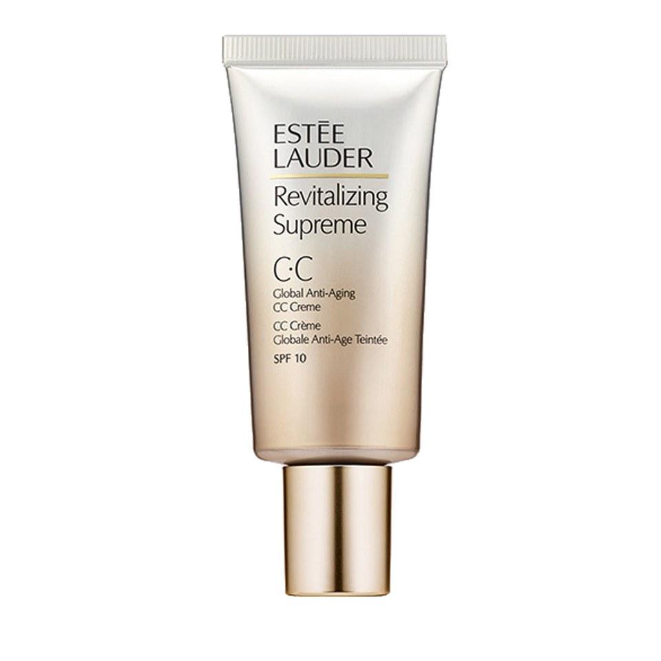 1ae737b6efaa Estée Lauder Revitalizing Supreme Global Anti-Aging CC Creme SPF10 30ml