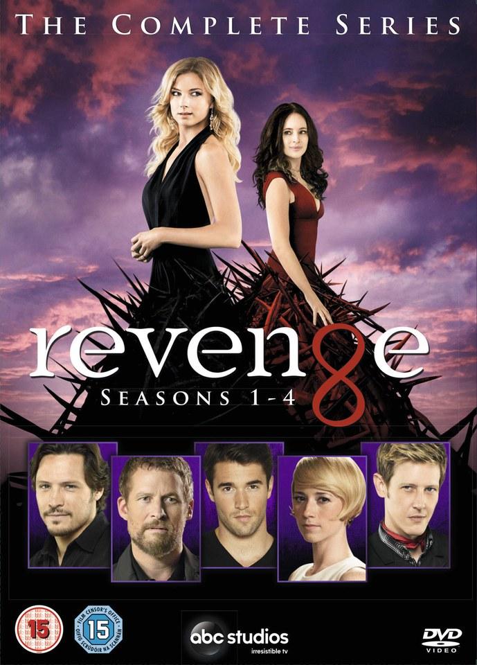 Serie Revenge