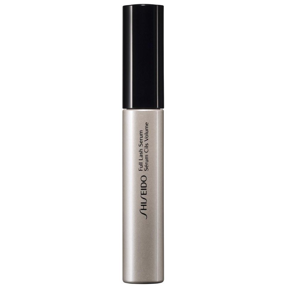 19117daf669 Shiseido Full Lash Serum (6ml) | Free Shipping | Lookfantastic